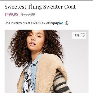 8d5daafb8 Free People Sweaters